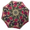 Designer umbrella with gift box Vintage Roses