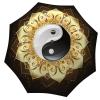 Designer umbrella with gift box Yin Yang