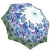 Rain umbrella with gift box - Butterflies