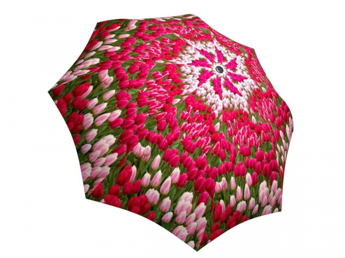 Rain umbrella with gift box - Tulips