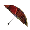 Good quality folding rain umbrella with gift box Klimt