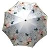 Designer umbrella with gift box - designer umbrella with gift box