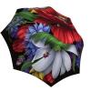 Rain umbrella with gift box - Wild Poppies